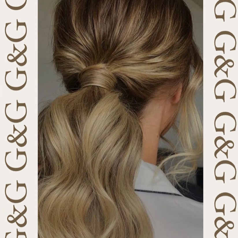 Selecting your wedding hair look can feel daunting- here are some tips
